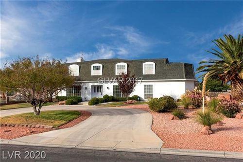 Photo of 2725 Rosanna Street, Las Vegas, NV 89117 (MLS # 2208334)