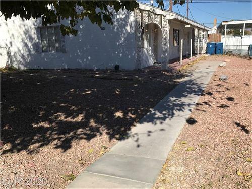 Photo of 1619 Thelma Lane, Las Vegas, NV 89104 (MLS # 2253334)