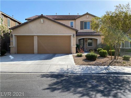 Photo of 2717 Copilico Terrace, Henderson, NV 89052 (MLS # 2294334)