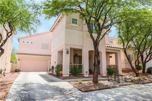 Photo of 8911 Deep Ridge Court, Las Vegas, NV 89178 (MLS # 2298334)