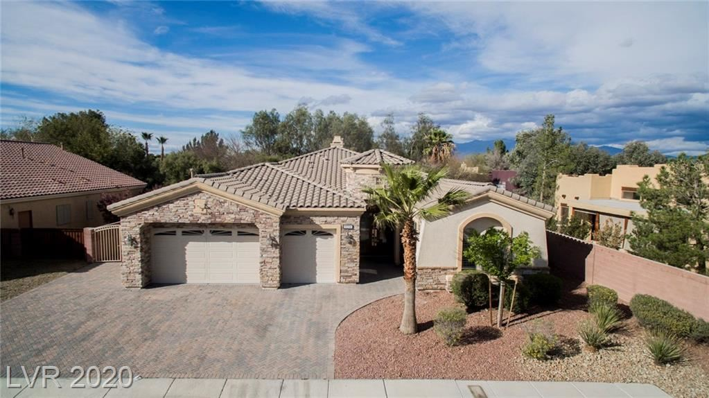 Photo of 8254 Bowman Woods, Las Vegas, NV 89129 (MLS # 2185334)