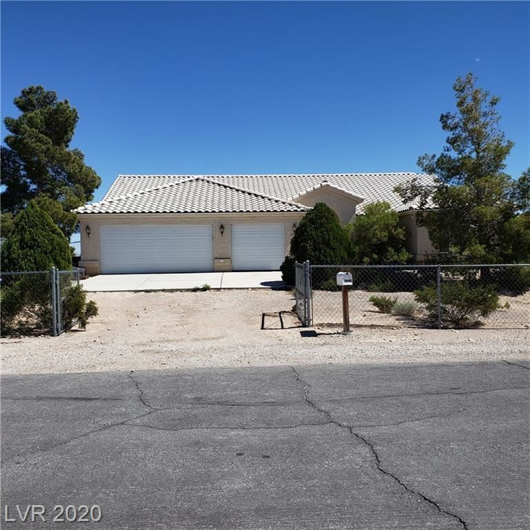 Photo of 8552 Lindell Road, Las Vegas, NV 89139 (MLS # 2186334)