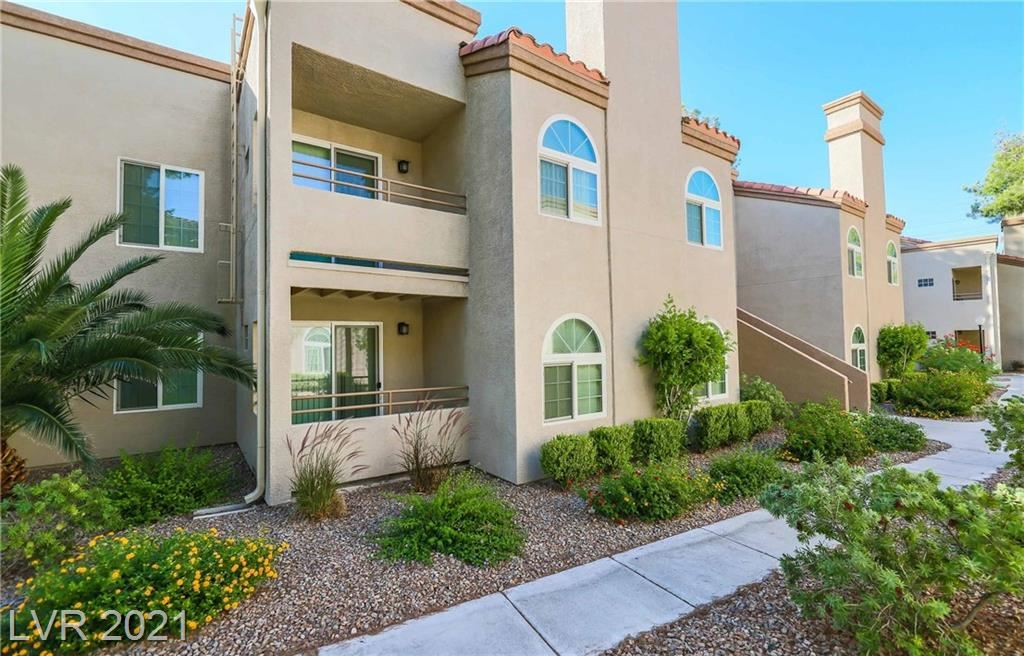 Photo of 3145 Flamingo Road #1083, Las Vegas, NV 89121 (MLS # 2261334)
