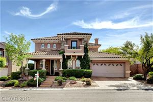 Photo of 941 ROSEBERRY Drive, Las Vegas, NV 89138 (MLS # 2098335)