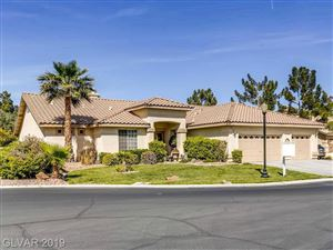 Photo of 1532 CORONA HILL Court, Las Vegas, NV 89123 (MLS # 2120335)