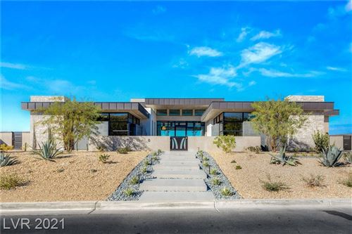 Photo of 8 SPELLBOUND Court, Henderson, NV 89012 (MLS # 2251335)