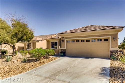 Photo of 2509 Willow Wren Drive, North Las Vegas, NV 89084 (MLS # 2285335)