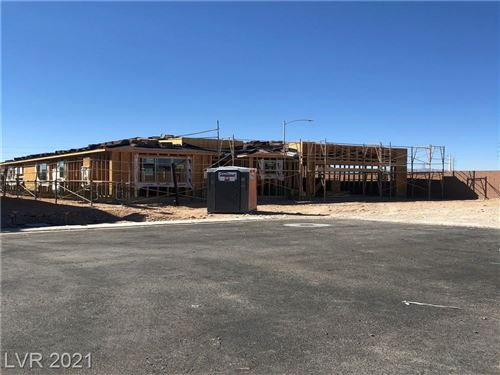 Photo of 5495 Meadow Star Avenue, Las Vegas, NV 89141 (MLS # 2334335)