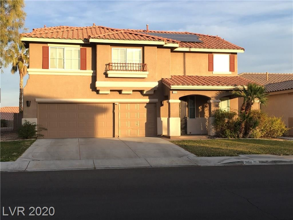 Photo of 3104 BLUE MONACO Street, Las Vegas, NV 89117 (MLS # 2165335)