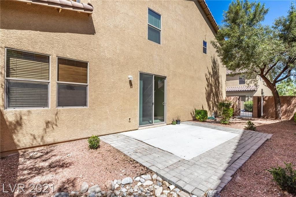 Photo of 10807 Azure Ocean Avenue, Las Vegas, NV 89166 (MLS # 2294335)