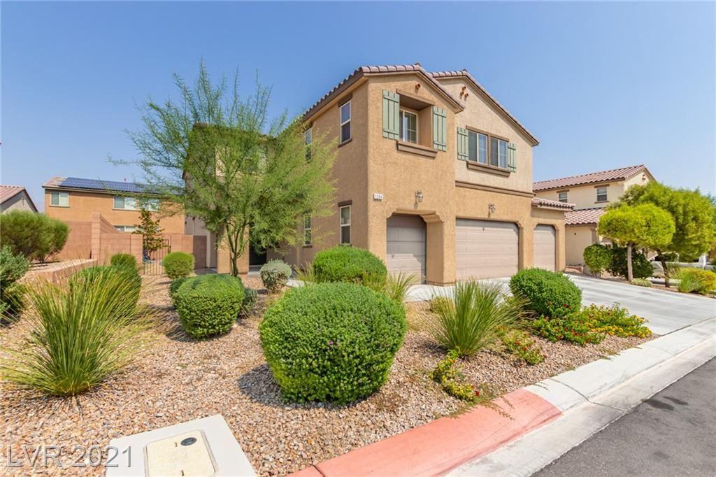 Photo of 1304 Cactus Grove Court, North Las Vegas, NV 89084 (MLS # 2331335)