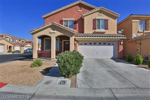 Photo of 6914 GOLD NUGGET Drive, Las Vegas, NV 89122 (MLS # 2137336)