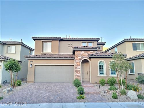 Photo of 12868 Slipknot Street, Las Vegas, NV 89141 (MLS # 2292336)