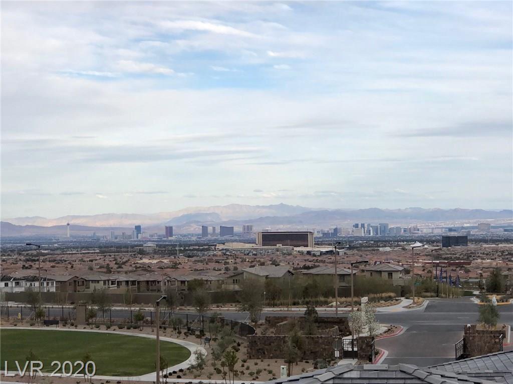 Photo of 764 Bruce Moorland, Las Vegas, NV 89138 (MLS # 2215336)