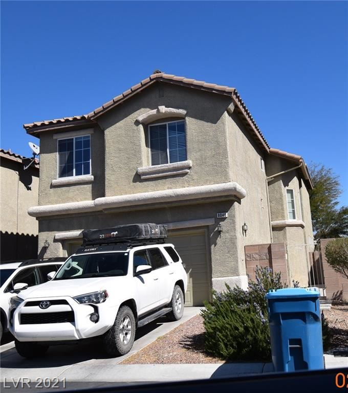 Photo of 8048 Caspian Moon Drive, Las Vegas, NV 89166 (MLS # 2274336)