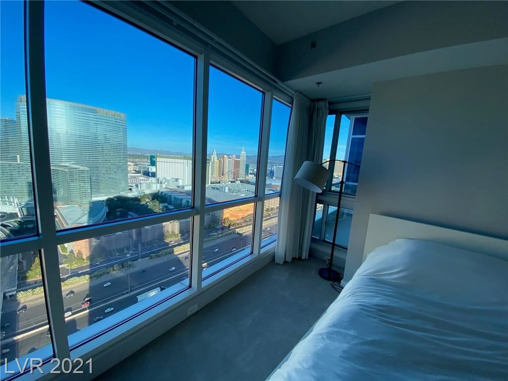 Photo of 4525 Dean Martin Drive #3201, Las Vegas, NV 89103 (MLS # 2280336)