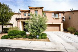 Photo of 1412 NATURE LOOP Avenue, North Las Vegas, NV 89031 (MLS # 2082337)