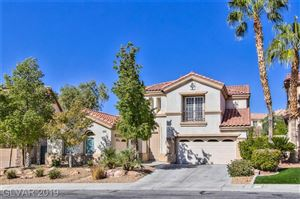 Photo of 2842 GUARDI Court, Henderson, NV 89052 (MLS # 2144337)