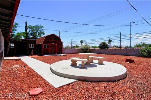 Tiny photo for 5305 CANNON Boulevard, Las Vegas, NV 89108 (MLS # 2146337)