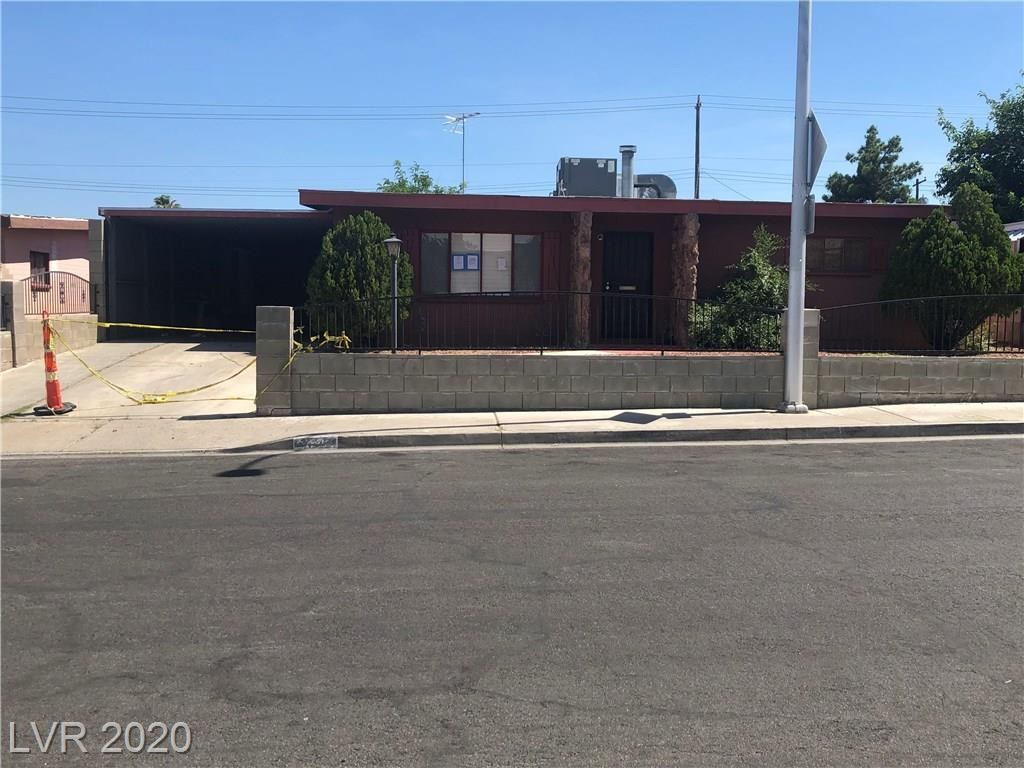 Photo for 5305 CANNON Boulevard, Las Vegas, NV 89108 (MLS # 2146337)
