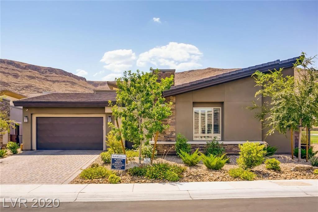 Photo of 6141 Willow Rock Street, Las Vegas, NV 89135 (MLS # 2224337)