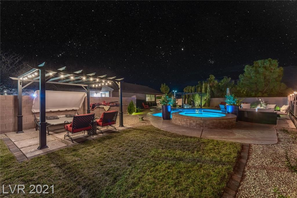 Photo of 2601 Rue Toulouse Avenue, Henderson, NV 89044 (MLS # 2262337)