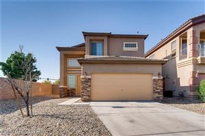 Photo of 7605 ZERMATT Avenue, Las Vegas, NV 89129 (MLS # 2071338)