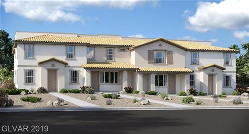 Photo of 8676 GIANT CAUSEWAY Avenue, Las Vegas, NV 89148 (MLS # 2157338)