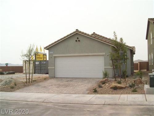 Photo of 8333 Carmentis Avenue, Las Vegas, NE 89178 (MLS # 2210338)