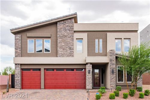 Photo of 6407 Carmel Creek Avenue, Las Vegas, NV 89139 (MLS # 2331338)