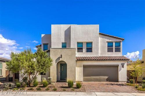Photo of 1620 Rock Ridge Place, North Las Vegas, NV 89084 (MLS # 2340338)
