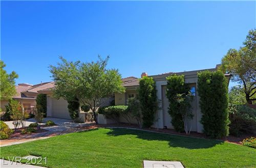 Photo of 10013 Alegria Drive, Las Vegas, NV 89144 (MLS # 2341338)