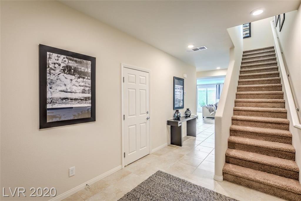 Photo of 4523 Meteora Ledge Avenue #345, North Las Vegas, NV 89084 (MLS # 2208338)