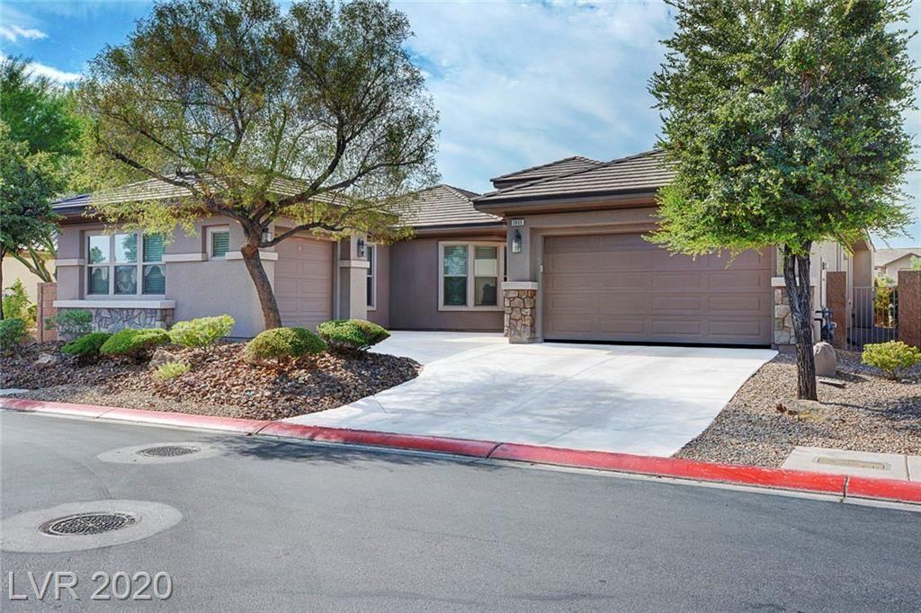 Photo of 3805 Fledgling Drive, North Las Vegas, NV 89084 (MLS # 2222338)