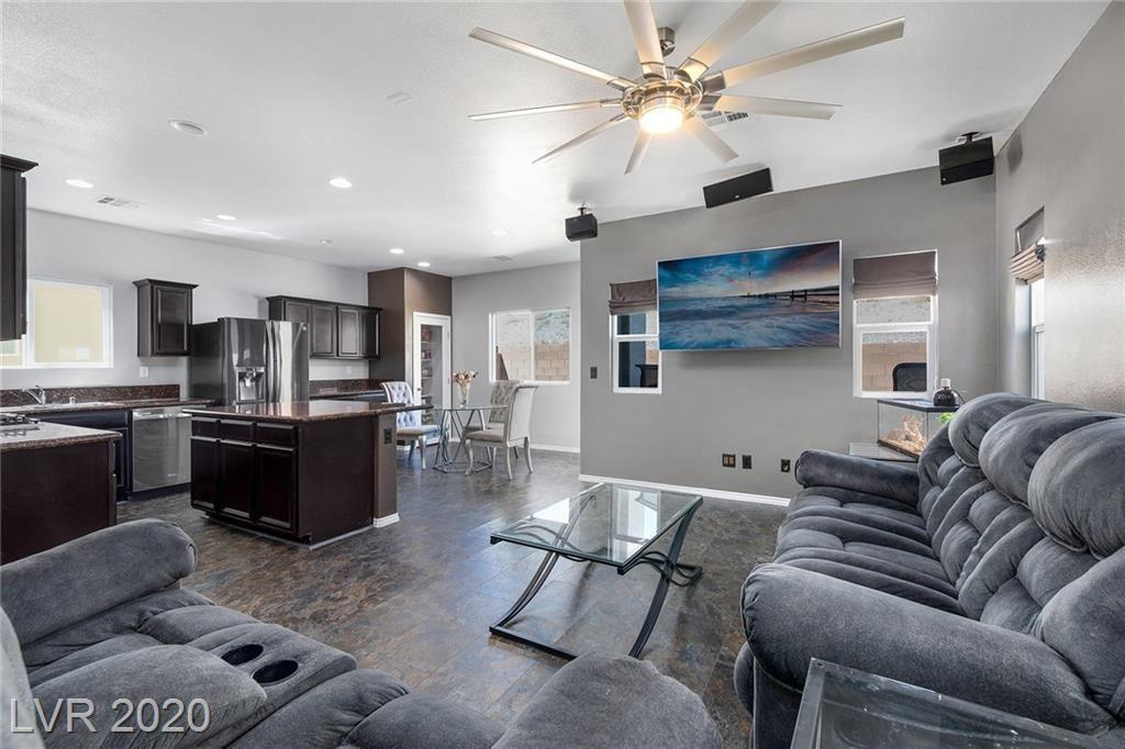 Photo of 8328 Nebula Cloud Avenue, Las Vegas, NV 89131 (MLS # 2230338)