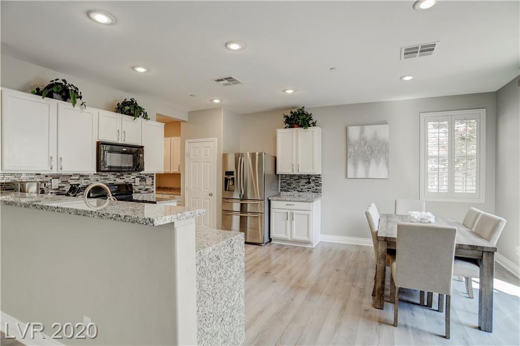 Photo of 3165 Color Palette Avenue, Henderson, NV 89044 (MLS # 2231338)