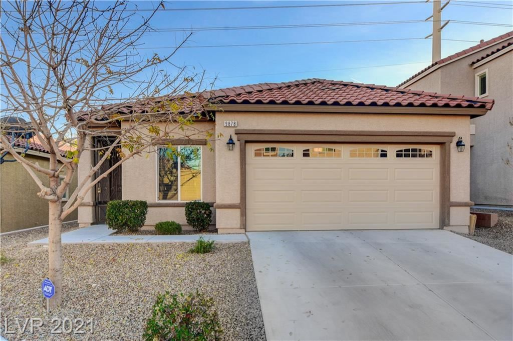 Photo of 9878 Pony Creek Court, Las Vegas, NV 89148 (MLS # 2261338)