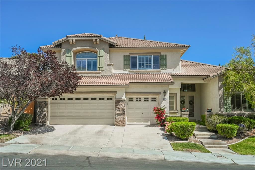 Photo of 11020 Arbor Pine Avenue, Las Vegas, NV 89144 (MLS # 2292338)
