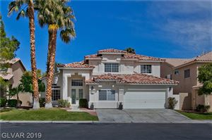 Photo of 9584 MARINA VALLEY Avenue, Las Vegas, NV 89147 (MLS # 2092339)