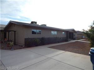 Photo of 1571 TURF Drive, Henderson, NV 89002 (MLS # 2146339)