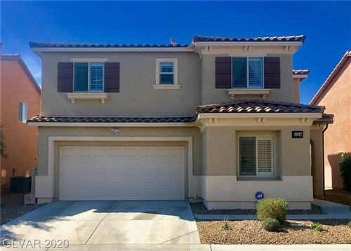 Photo of 5539 JETT CANYON Street, Las Vegas, NV 89031 (MLS # 2164339)