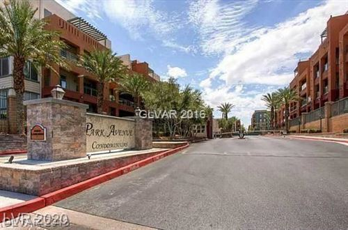 Photo of 27 AGATE Avenue #505, Las Vegas, NV 89123 (MLS # 2169339)