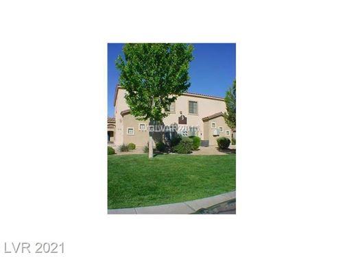 Photo of 2171 Hussium Hills Street #107, Las Vegas, NV 89108 (MLS # 2274339)