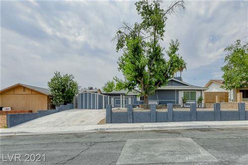 Photo of 4507 Dennis Way, Las Vegas, NV 89121 (MLS # 2306339)