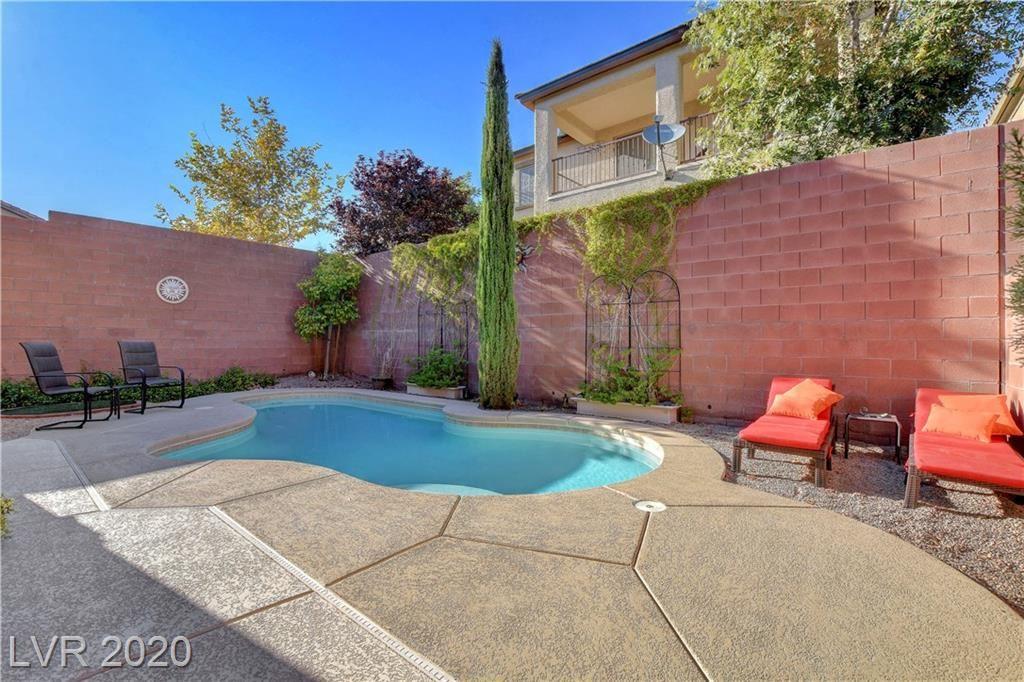 Photo of 10746 Arusha Avenue #AVA, Las Vegas, NV 89166 (MLS # 2228339)