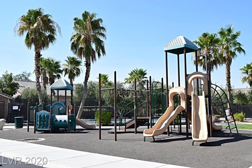 Photo of 6044 Emma Bay Court #103, North Las Vegas, NV 89031 (MLS # 2230339)