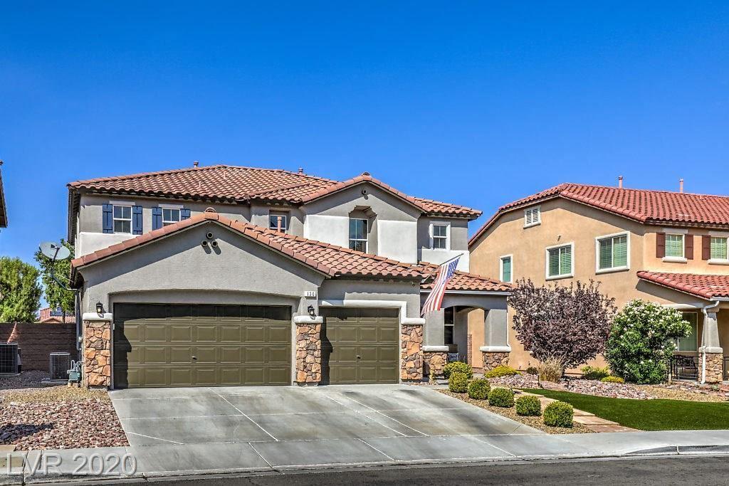 Photo of 130 Pettswood Drive, Las Vegas, NV 89002 (MLS # 2233339)