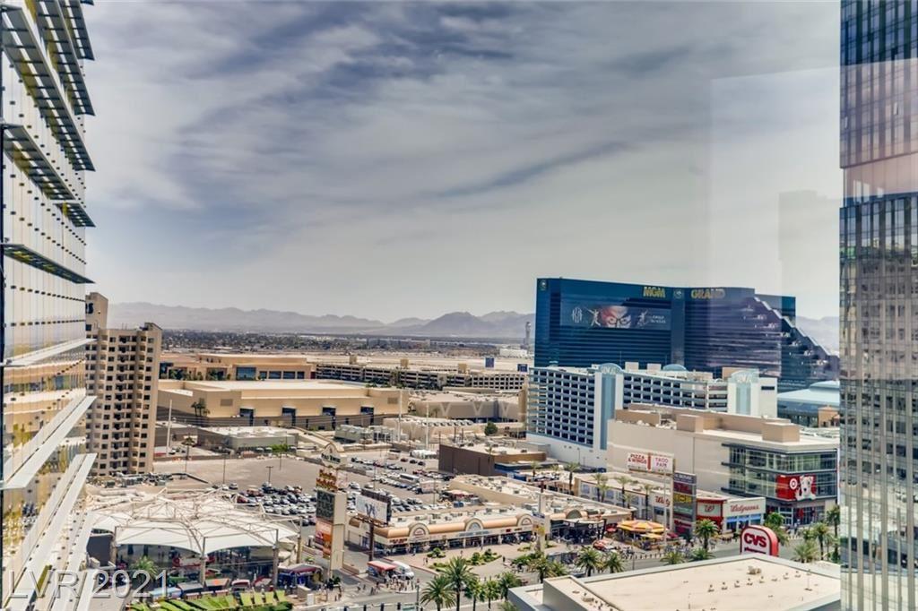 Photo of 3726 Las Vegas Boulevard #1508, Las Vegas, NV 89158 (MLS # 2288339)