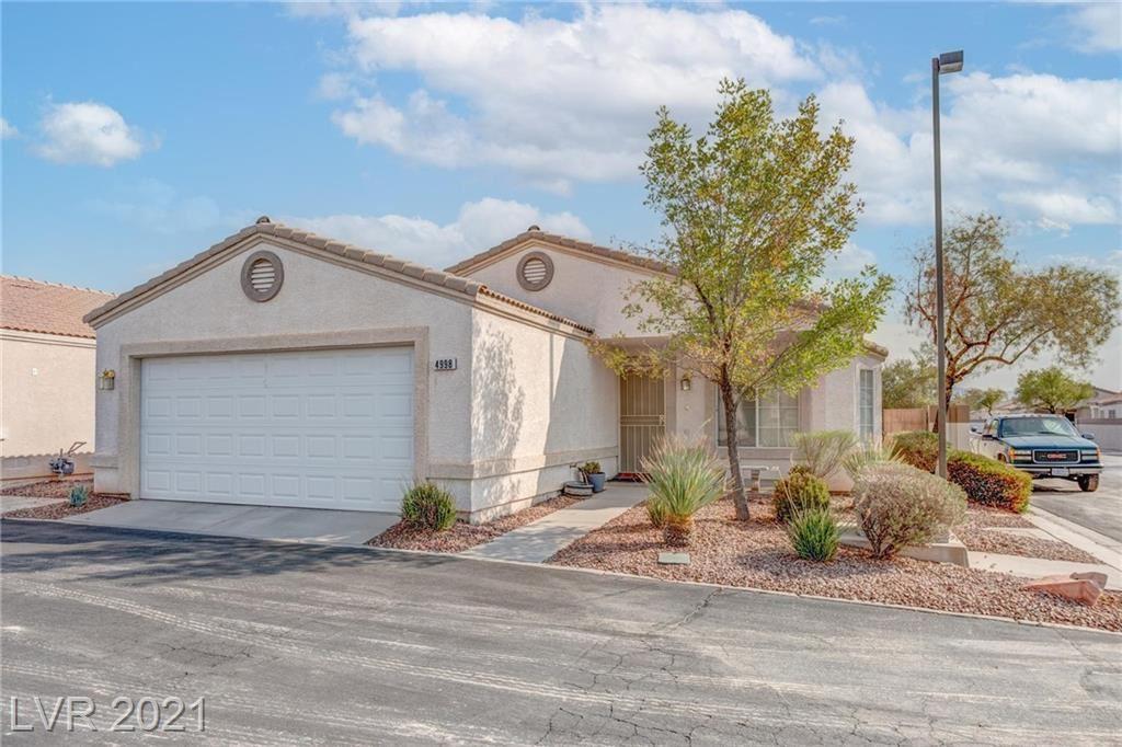 4998 Mascaro Drive, Las Vegas, NV 89122 - MLS#: 2329339