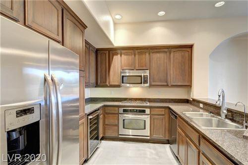 Photo of 32 SERENE Avenue #110, Las Vegas, NV 89123 (MLS # 2177340)